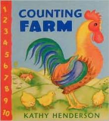 Counting Farm - Kathy Henderson