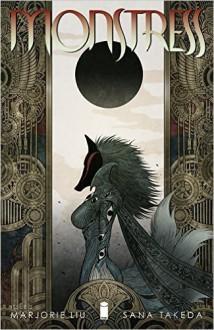 Monstress #2 - Marjorie M. Liu,Sana Takeda