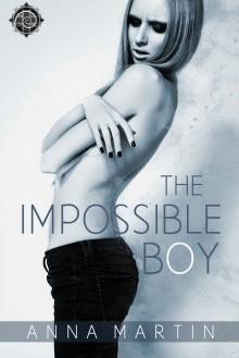 The Impossible Boy - Anna Martin