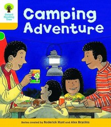 Oxford Reading Tree: Stage 5: More Stories B [Class Pack of 36] - Roderick Hunt, Alex Brychta
