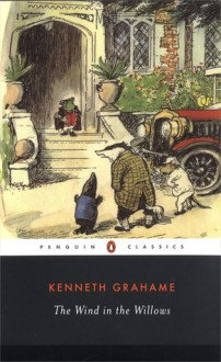 The Wind in the Willows - Gillian Avery,Kenneth Grahame