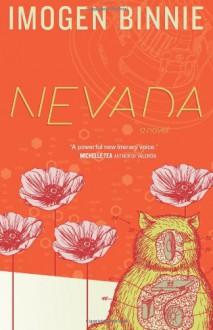Nevada - Imogen Binnie