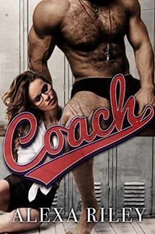 Coach - Alexa Riley