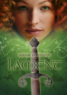 Lament. Intryga Królowej Elfów - Maggie Stiefvater