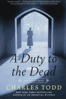 A Duty to the Dead - Charles Todd