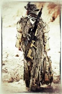 Precision Rifle B.I.B.L.E Volume 2 - Nicholas Irving