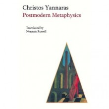 Postmodern Metaphysics - Christos Yannaras