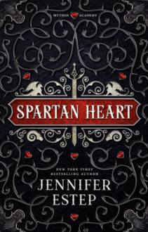 Spartan Heart - Jennifer Estep