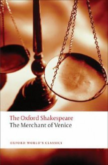 The Merchant of Venice - Jay L. Halio, William Shakespeare