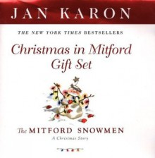 Christmas in Mitford Gift Set: The Mitford Snowmen and Esther's Gift - Jan Karon
