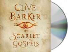 The Scarlet Gospels - Clive Barker, John Lee