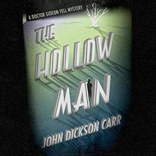 The Hollow Man - Peter Noble, John Dickson Carr