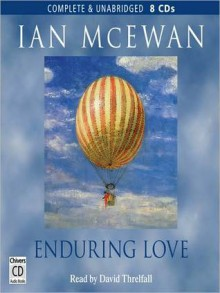 Enduring Love (MP3 Book) - Ian McEwan, David Threlfall