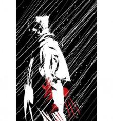 Wolverine Noir Premiere - Stuart Moore
