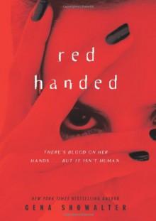 Red Handed - Gena Showalter