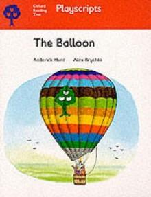 The Balloon - Jacquie Buttriss, Alex Brychta, Anne Callander
