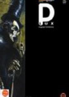 P-Lux 2. Magazyn komiksowy. (2/2002) - Ryszard Dąbrowski, Michał Śledziński, Piotr Kowalski, Olgierd Olaf Ciszak, Filip Myszkowski, Clarence Weatherspoon, Rafał Gosieniecki