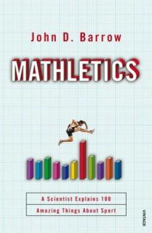 Mathletics - John D. Barrow