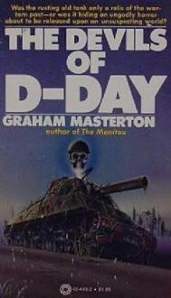 Devils Of D Day - Graham Masterton