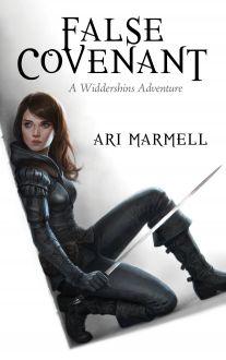 False Covenant - Ari Marmell