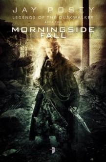 Morningside Fall - Jay Posey