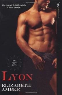 Lyon - Elizabeth Amber