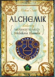 Alchemik - Michael Scott