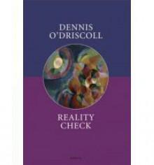 Reality Check - Dennis O'Driscoll