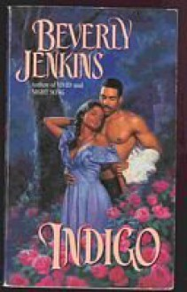 Indigo - Beverly Jenkins