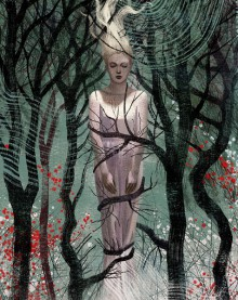 The Witch of Duva - Leigh Bardugo