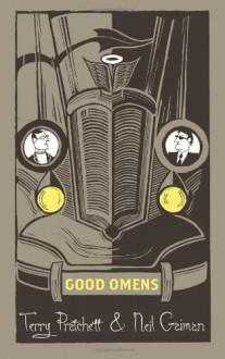 Good Omens - Terry Pratchett, Neil Gaiman