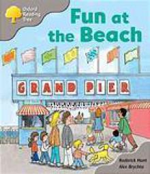 Fun At The Beach - Roderick Hunt, Alex Brychta