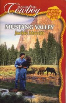 Mustang Valley - Jackie Merritt