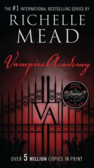 The Meeting (Vampire Academy, #1.1) - Richelle Mead