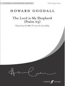 The Lord Is My Shepherd: 2nd Violin, Part - Howard Goodall