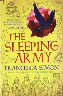 The Sleeping Army - Francesca Simon