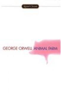 Animal Farm - Russell Baker, George Orwell