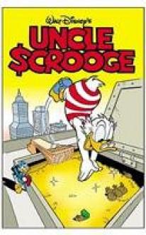 Uncle Scrooge #359 (Uncle Scrooge (Graphic Novels)) - Don Rosa, Carl Barks, Lars Jensen, Pat McGreal, Carol McGreal, Frank Jonker, Romano Scarpa, Mau Heymans, José Massaroli