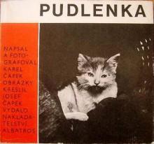 Pudlenka - Karel Čapek