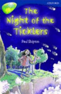 The Night Of The Ticklers - Paul Shipton, Judy Brown