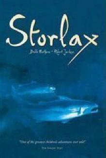 Storlax - Robert Jackson, Bubbi Morthens