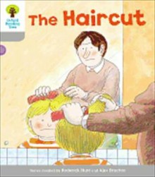 The Haircut - Roderick Hunt, Alex Brychta