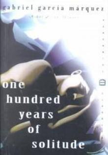 One Hundred Years Of Solitude - Gregory Rabassa