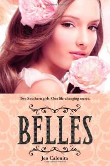 Belles - Jen Calonita