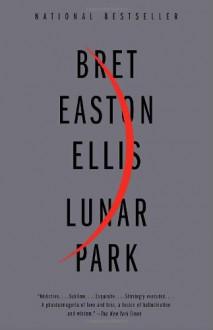 Lunar Park - Bret Easton Ellis