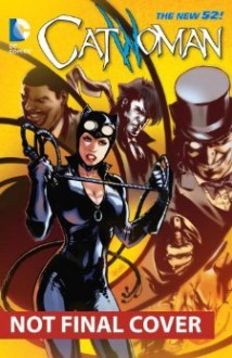 Catwoman, Vol. 4: Gotham Underground - Ann Nocenti,Rafa Sandoval,Jordi Tarrogana