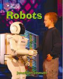 Robots - Jonathan Emmett
