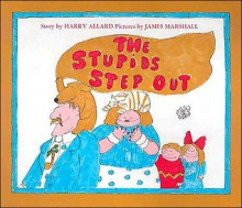 Stupids Step Out (Audio) - Harry Allard, James Marshall