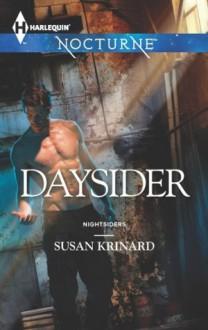 Daysider (Nightsiders) - Susan Krinard