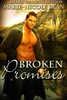 Broken Promises - Marie-Nicole Ryan